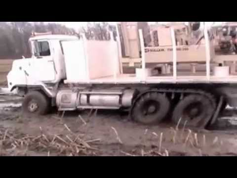 Truck Tracks Right Track Systems Int