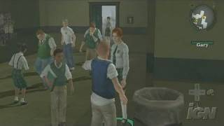 Bully: Scholarship Edition Nintendo Wii Review - Video