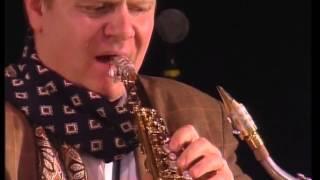 """Козаков и Бутман (""""Дуэт для голоса и саксофона"""" №1)"""
