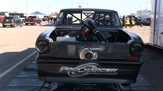 DADDY DAVE's NEW PROCHARGER !! - Redemption 6.0 No Prep