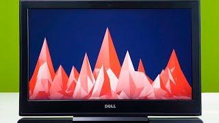 Замена матрицы Dell 7567. Риск оправдан?