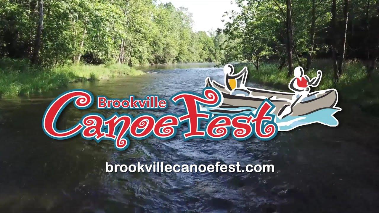 Brookville CanoeFest