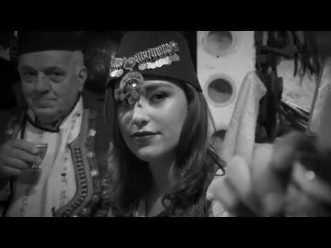 Jasmin Burek - Sevap 2014 Music Video
