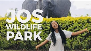 preview picture of video 'Where to go in jos(My visit to the Jos wildlife park)'
