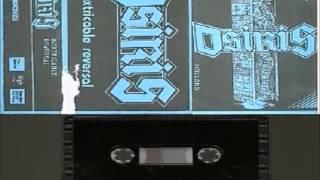 Osiris - Agony & Hate