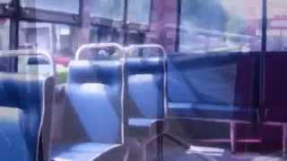 preview picture of video 'Ride on a Thai bus in Lat Phraow Bangkok Thailand'