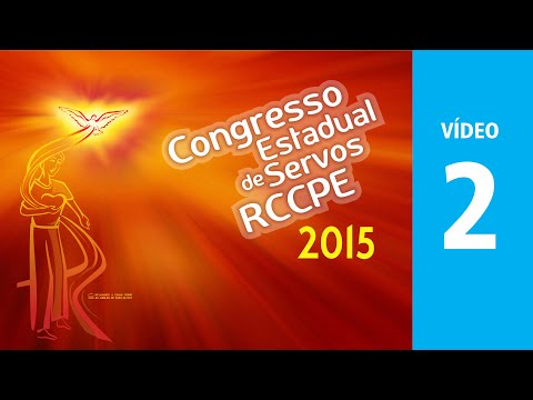 RCCPE Congresso 2015 - Video 2 - Kátia Roldi 1
