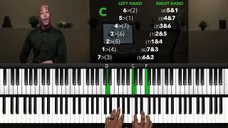The AMAZING Diatonic Piano Exercise!!!