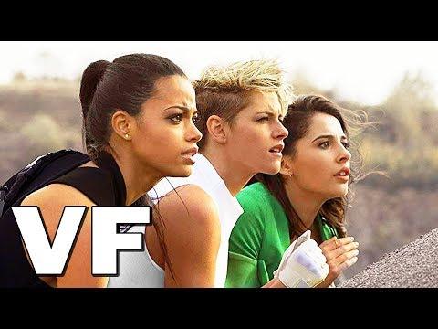CHARLIE'S ANGELS Bande Annonce VF (2019) Kristen Stewart, Film Drôles de Dames