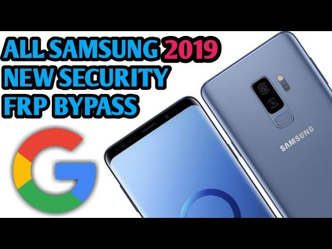 SM-G950F Samsung Note8 FRP Unlock Without PC SIM CRAD HushSMS - Tips
