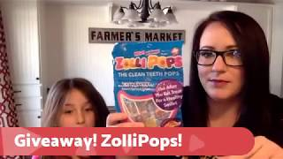 Review of ZolliPops