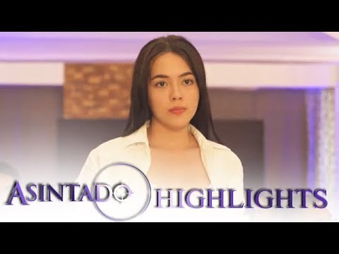 Asintado: Ana Dimasalang  reveals her true identity to the del Mundos | EP 60