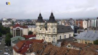 Ивано-Франковск, часть 1 | Города и веси