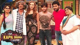 Video The Kapil Sharma Show | Iulia Vantur & Himesh Reshmiya | Promotes Aap Se Mausiiquii