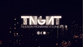 TNGHT   Higher Ground (Hudson Mohawke X Lunice)