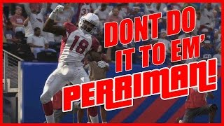 DONT DO IT TO EM PERRIMAN!! - Madden 16 Ultimate Team | MUT 16 XB1 Gameplay