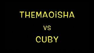 ¿Superará CUBY a THEMAOISHA?