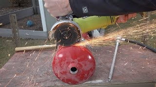 What's inside a Fire Extinguisher?