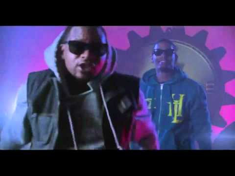 Obie Trice (Ft. Drey Skonie) - Spend The Day (OFFICIAL VIDEO).mp4