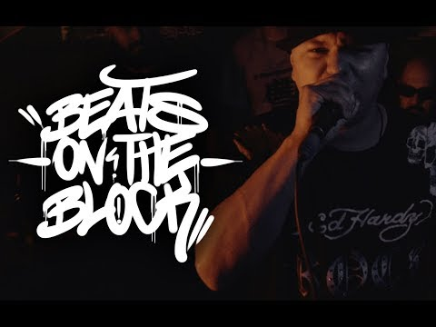 Beats on The Block | PO3TA _ 3ER TURNO...