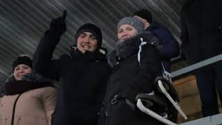 Обзор матча ЛХК «Родина» - ЛХК «Kings» 7:1. Сезон 2018-2019 АЛХЛ