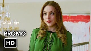 "Dynasty 2x15 Promo ""Motherly Overprotectiveness"""