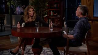 Any Given Wednesday: Extra Time with Caitlyn Jenner (HBO)