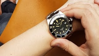 the all new squale 20 atmos most popular videos
