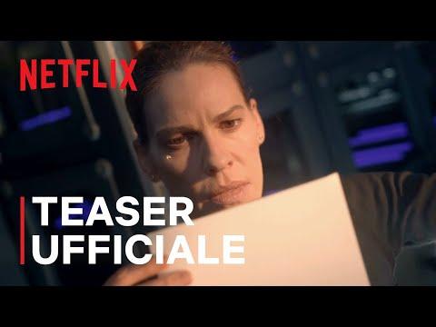 Away: trailer e prime immagini della serie Netflix con Hilary Swank