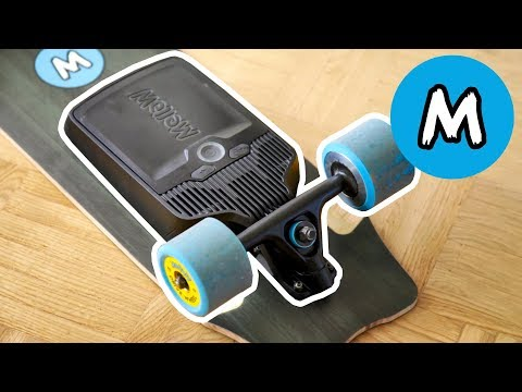 Mellow Drive Review: The best electric skateboard booster!