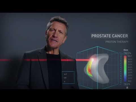 Le traitement de tsiprobay de la prostate