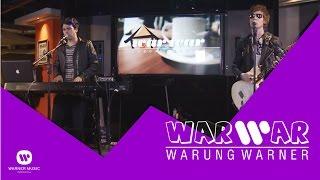 ARKARNA - Rehab (Live Performance WarWar Eps.13)