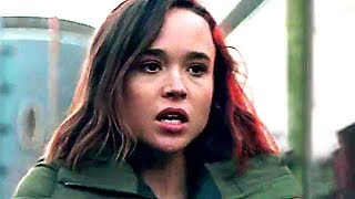 Trailer of The Cured (2018)