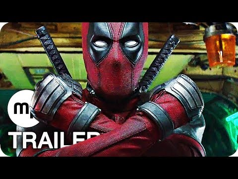 Deadpool Stream Movie2k
