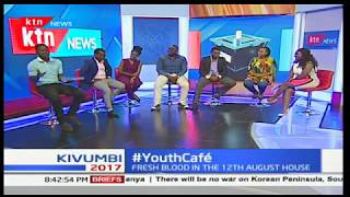 Youth expectations from young leaders