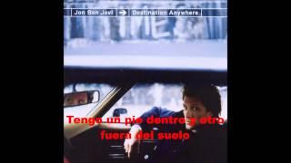 Jon Bon Jovi: Janie, Don't Take Your Love To Town (Sub. Español)