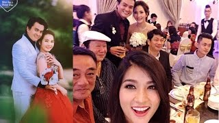 Tài tử của làng điện ảnh Việt Nam - Cao Minh Đạt bất ngờ kết hôn ở độ tuổi ngoài 40.