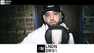 LNDN DRGS - BLUE HUNDREDS