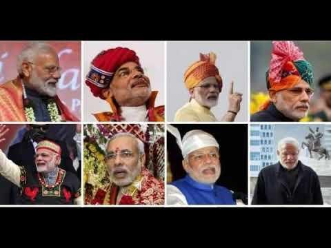 Ye duniya 1 numbari to main 10 numbari.    Modi