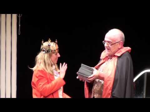 Vidéo de Nicolas Machiavel
