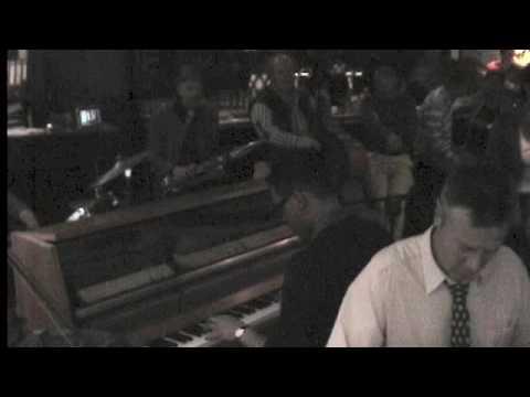 Live Gennep The Netherlands 2009 Eeco Rijken RappJulian Philips Remco van Schaik Sergei Shapko