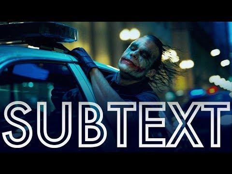 Add Depth to your Film using Visual Subtext