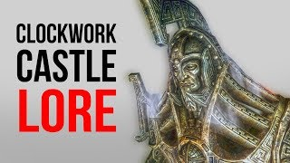 Skyrim - In this Episode I Read Dwemer Lore Books for 30 Minutes Straight!