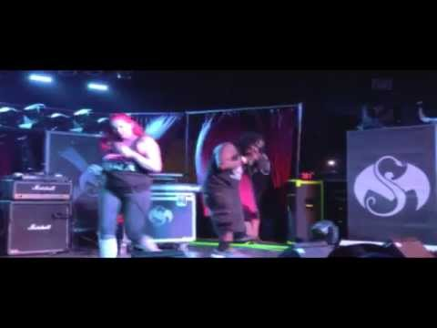 Cherry Red opening for Tech N9ne Part One