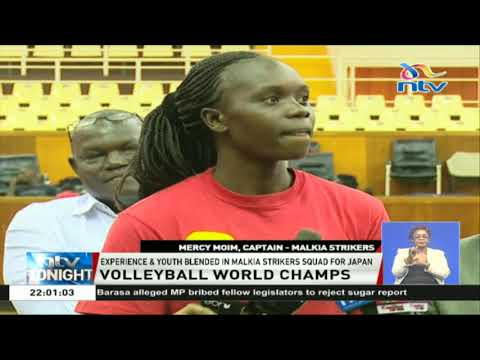 Experience and youth blended in Malkia Strikers squad for Japan