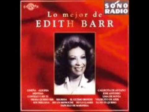 Limeña - Edith Barr