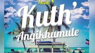 Kuth'Angikhumule   Sparks Bantwana