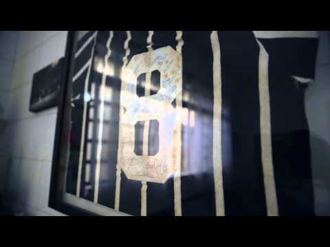 Corinthians grava vídeo homenageando Basílio