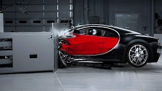TOP 10 MOST EXPENSIVE CAR CRASH TEST !!! 😣