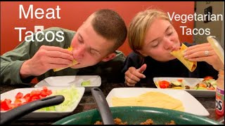 SOLDIERS FIRST MEAL AFTER 20 WEEK TRAINING  *MILITARY COUPLES*